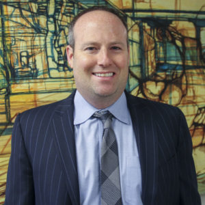 Attorney Adam Solow
